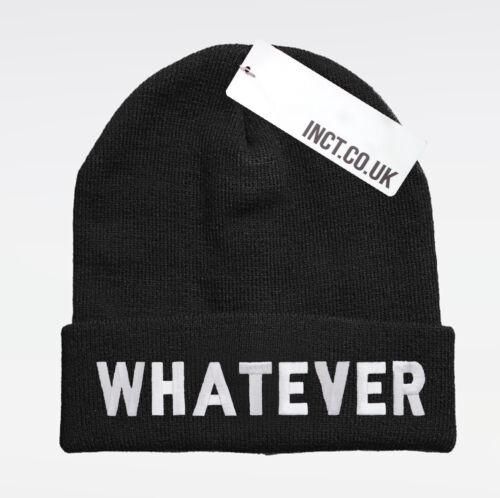 Fashion Beanie Hats Winter Beenie Hipster Street Cap King Queen Swag 40 Designs
