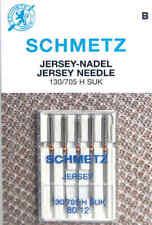 5 SCHMETZ Universal Nadeln 130//705 H Stärke 70-80-90 Nähmaschinennadeln