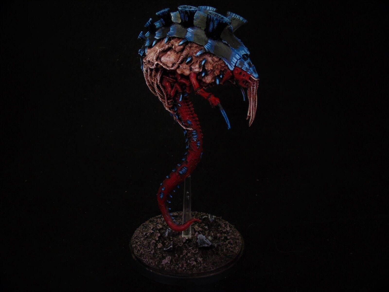 Warhammer 40,000 sarcófagos malanthrope Pro Pintado