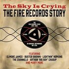Various-sky Is Crying The Fire Records Story 2cd CD