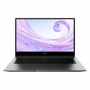 HUAWEI MateBook D 14 Zoll Intel i5 8GB 512GB SSD MX250 Win 10 Notebook FULL HD