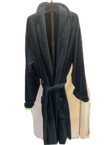 Ll Bean Terry Robe Size XL