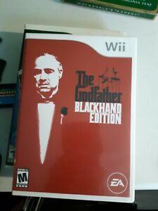 The-Godfather-Blackhand-Edition-Nintendo-Wii-2007