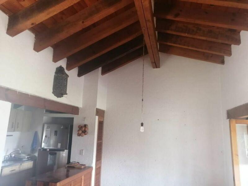 Casa en venta en  el pueblo de Valle de Bravo.