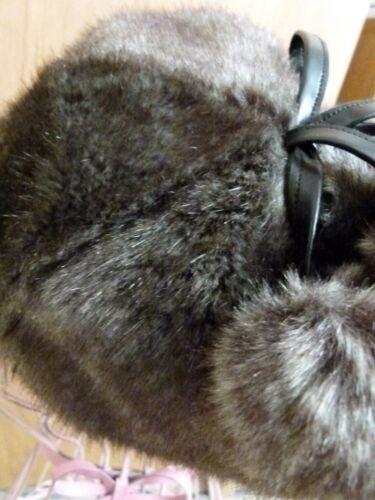 sintetica in berretto Berrley per per HarrisNew Berrley di berretto pelliccia Cappello stile wTiOkuZPX
