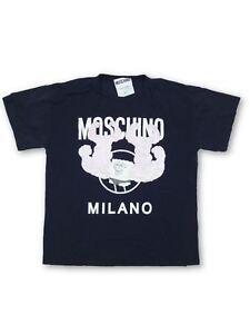 Moschino-Men-039-s-T-Shirt-XL-Ref-50