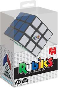 Rubik-s-Cube-3x3-von-Jumbo-Spiele-der-original-Rubiks-Cube-12163-Zauberwuerfel