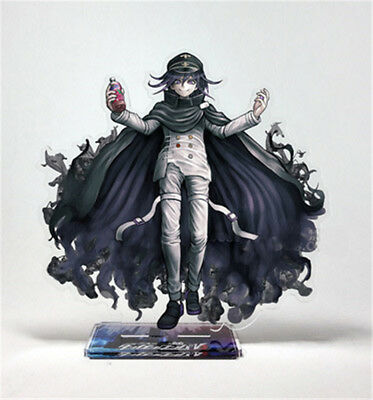 Danganronpa V3 Killing Harmony Kokichi Oma sakura Acrylic Stand Figure