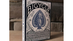 Blue 1 Bicycle AutoBike No Playing Cards Deck Brand New Sealed