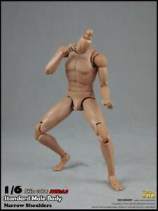 COOMODEL-Narrow-Shoulder-Male-1-6-Scale-Action-Figure-Body-BD001