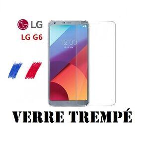 vitre-protection-verre-trempe-film-de-protecteur-ecran-pour-LG-G6