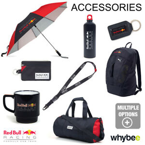 204b879aa31 2018 Red Bull Racing F1 Formula One Team Official Merchandise ...