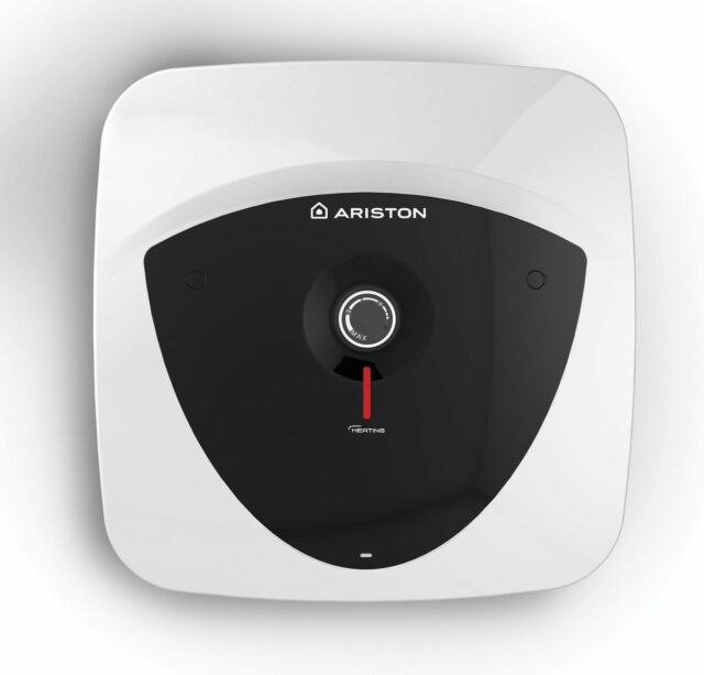 Ariston 3100306 Europrisma Andris Lux Undersink Water Heater, 10L