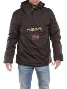 napapijri giacca invernale uomo