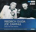 Gulda & Zawinul-1988 Philharmonie Cologne von Joe Gulda Friedrich & Zawinul (2012)