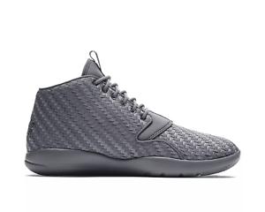 169b627797e New Mens Nike Air Jordan Eclipse Chukka Woven Trainers AA3996 003 | eBay
