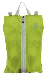 Eagle Creek Pack-it Specter Shoe Sac Schuhsack Chaussure Sac Sac Vert Nouveau-afficher Le Titre D'origine
