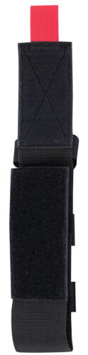 Rothco MOLLE Tactical Tourniquet and Shear Holder Pouch Black Coyote Brown 2123