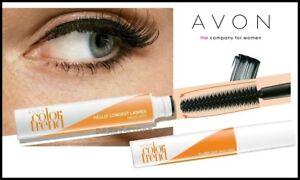 Avon-Colour-Trend-HELLO-LONGEST-LASHES-or-PLUMP-OUT-Volume-Mascara-Black-7-ml