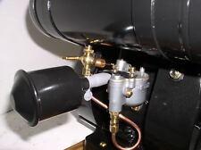 Vintage Briggs Amp Stratton Model Fi Fg Fhi Gas Engine Choke Tube Air
