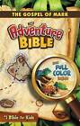 NIV Adventure Bible: The Gospel of Mark by Dr. Lawrence O. Richards (Paperback, 2013)
