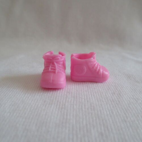 ADD ON NEW 2018 Barbie Skipper Babysitter Potty Train Toddler Doll Pink Shoes