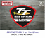 Sticker-Vinilo-Decal-Vinyl-Aufkleber-Autocollant-Isle-of-Man-TT-Trophy-Isla-1 miniatura 5