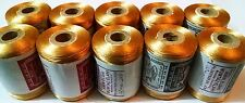 Golden Strong Sewing Thread embroidery Nylon Spools Silk Heavy Duty Spools x 10