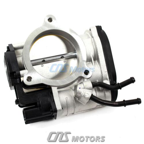 GENUINE Throttle Body for 2009-2011 Hyundai Genesis 3.8L OEM 351003C400