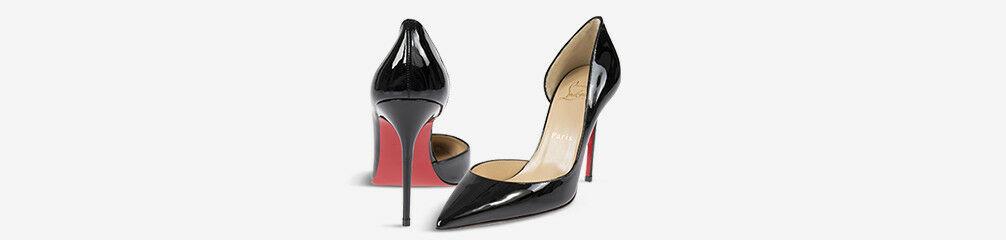 cab318b22a Christian Louboutin Women's Heels for sale | eBay