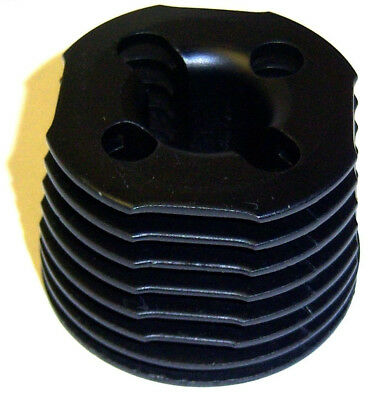 TE1202C-1 1//10 Scale .18 SH Nitro Engine Heatsink Cooling Head