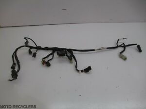 13 husqvarna tc250r tc250 tc 250 wiring harness wire loom 4 image is loading 13 husqvarna tc250r tc250 tc 250 wiring harness
