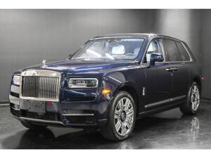 2019 Rolls-Royce Cullinan - Just Arrived!