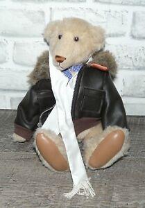 Vintage-Teddy-Bear-Cindy-Martin-Yesterbear-85