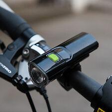 1800 Lumen Bicycle LED Light Cycling Bike Front Light Bike lights Lamp Torch