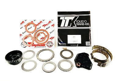 Ford 4R70W Transmission Raybestos Performance Red Master Rebuild Kit 96-03