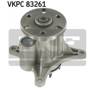 Pompe à eau-TRISCAN 8600 28022