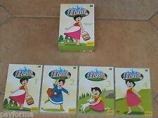 Coffret 4 DVD pour enfants / 13 episodes HEIDI / Box 1 - episodes 1 à 13