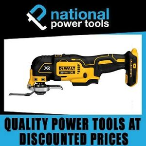 BRAND-NEW-DEWALT-MULTI-TOOL-DCS355-18V-20V-LITHIUM-ION-SUITS-SLIDE-BATTERIES
