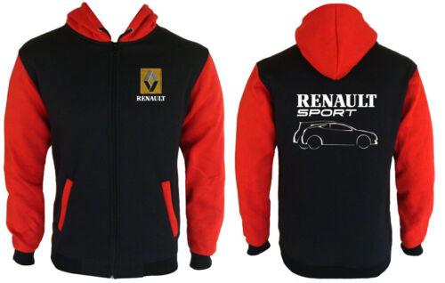 Capuche Hoodie Sweat Hoodie Renault Renault Sport Sport aBqwYwO