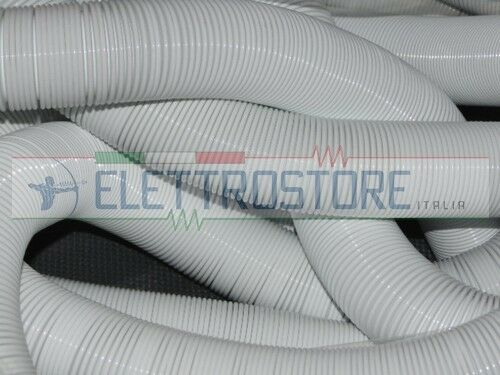 Tube Replacement for Dryer Wall 50cm White 30//38,5mm Diameter