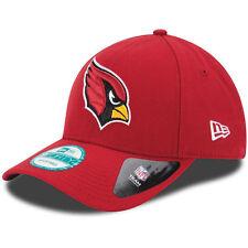 Arizona Cardinals NFL Football New Era 9forty Cap Kappe One Size Klettverschluss