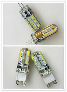 5x-BOMBILLAS-BOMBILLA-LED-LUZ-220V-250V-12V-G9-G4-3W-CALIDO-BLANCO