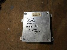 Jaguar S-Type Voice Control Module. XR8F-14B292-BG