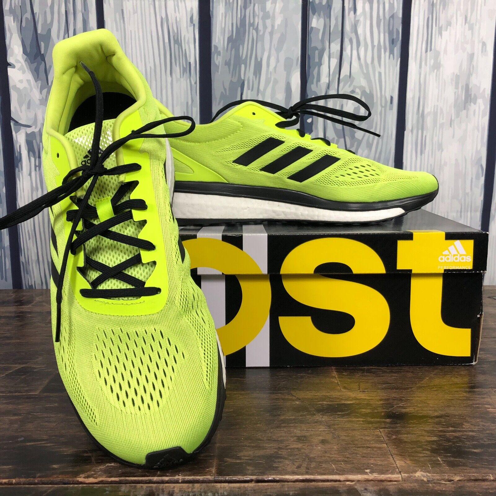online retailer 22f51 985ad Adidas Sonic Drive M Boost Sz 13 Running shoes Sneakers BB2962 NIB (SH7)