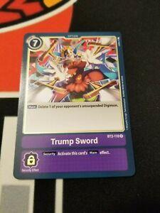4x Atomic Ray BT2-104 C Digimon
