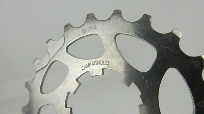 NEW Campagnolo Super Record #N-19 Aluminium Freewheel Cog with 19 teeth