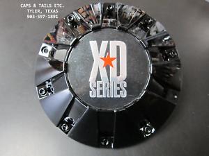 XD-Series-Center-Cap-KMC-XD-806-Center-Cap-451L215-B001-KMC-Bomb-Cap-451L215-NEW