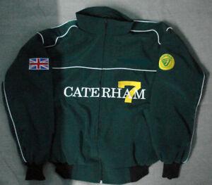 Caterham 7 jacket
