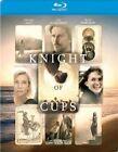 Knight of Cups - Blu-ray Region 1